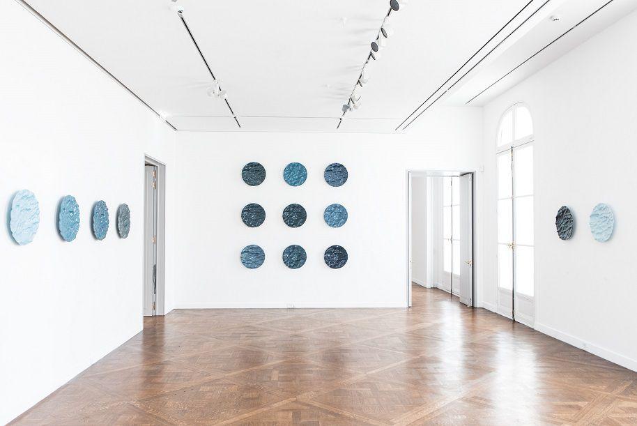 pantone2020,代表色,經典藍,藍色,藝術,海洋,法國藝術家,城市美學新態度