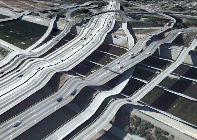 """Google 地球""的扭曲橋樑 – Clement Valla | KAIAK.TW | 城市美學的新態度"