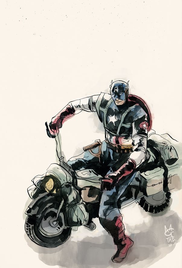 cap_and_mortorcycle_by_agathexu-d4drzgl