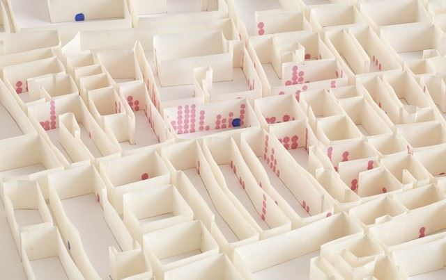 Paper-Sculptures-Map11