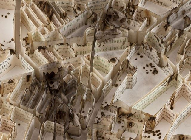 Paper-Sculptures-Map5