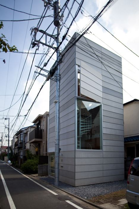 dezeen_Small-House-by-Unemori-Architects_1