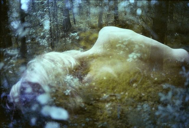 Magical-Double-Exposure-in-The-Forest-24