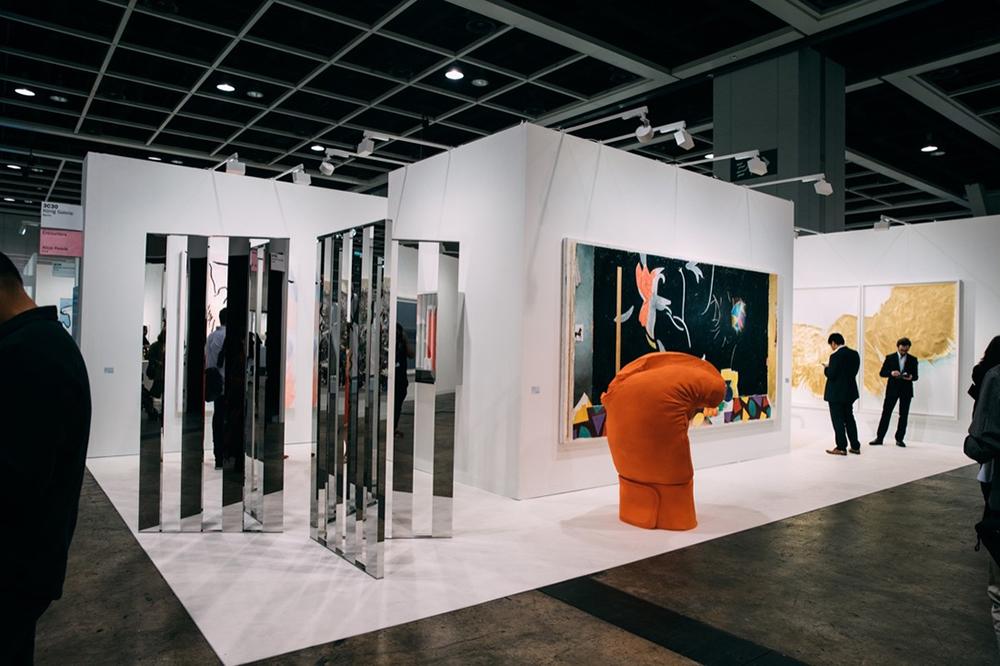 2017香港巴塞爾藝術展
