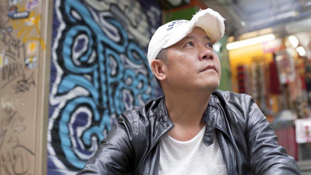 香港三月藝術月蕭青陽