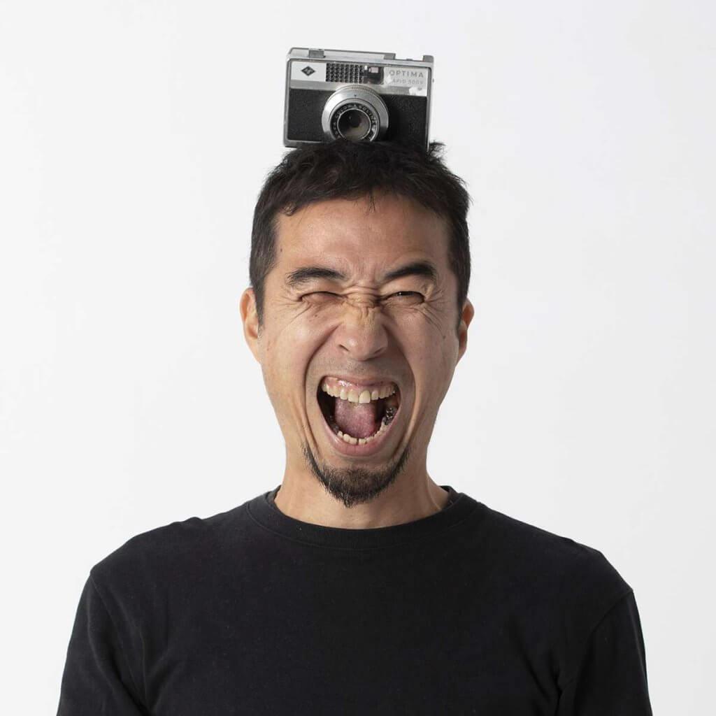 台灣女婿,公仔,攝影師,近藤悟,Satoru Kondo,黃心健